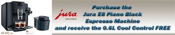 Jura Back To School Promotion