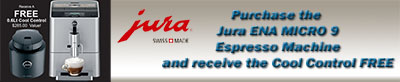 Jura Fathers Day Promotion