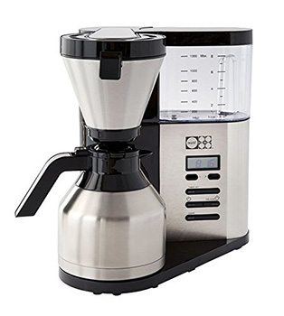 Motif Thermal Elements Coffee Brewer