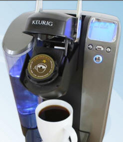 Single Serve Espresso Machines And Coffee Makers Buyers Guides